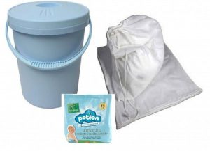 Washing Accessory Kit