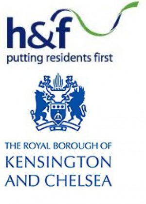 Hammersmith & Fulham/ Kensington & Chelsea Voucher Kits