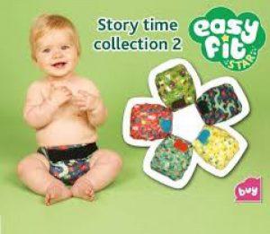 TotsBots Easyfit Star Kits