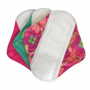 Sanitary/Menstrual Pads