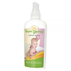 Bumgenius Bottom Cleanser