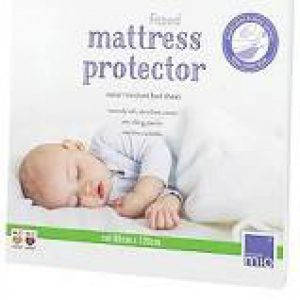 Mattress Protector fitted sheet from Bambino Mio