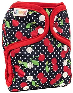 Bummis One Size Swim Nappy