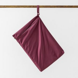 Zip Wet Bag – medium size