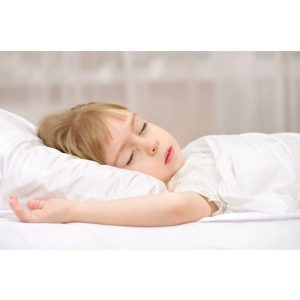 Mattress Protector flat sheet by Bambino Mio
