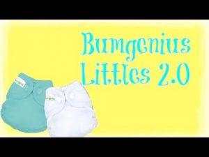 Bumgenius Littles V2