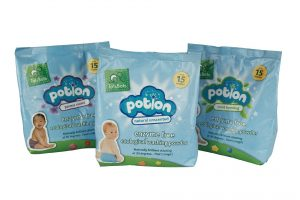 TotsBots Potion Washing Powder