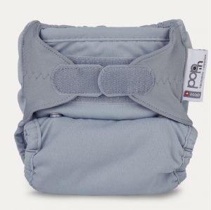 Close Parent Popin Bamboo Nappy onesize