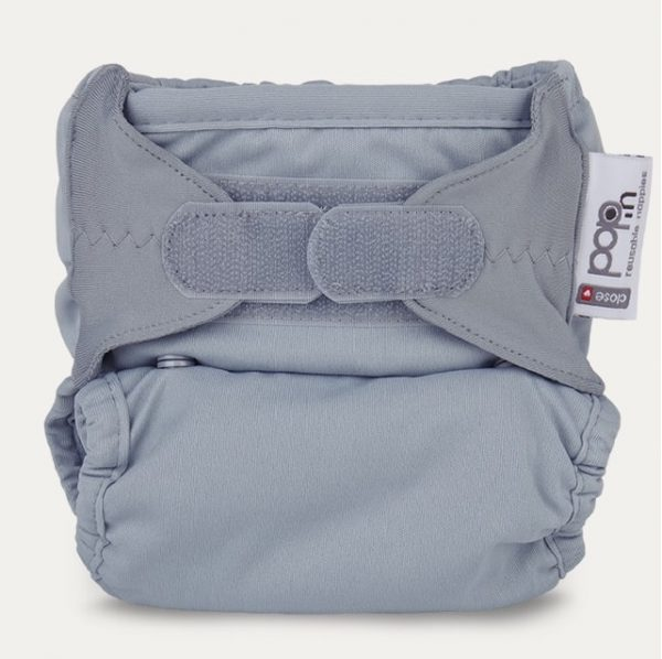 slate Popin close parent nappy