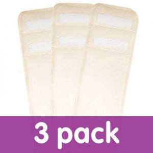 Flip Training Pants Cotton Pads 3 pack