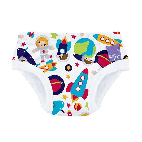 outer space Bambino Mio Trainer Pant