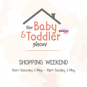 Protected: Baby & Toddler Show Shopping Weekend