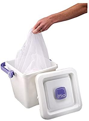 Bambino Mio Mesh Bag 2 Pack