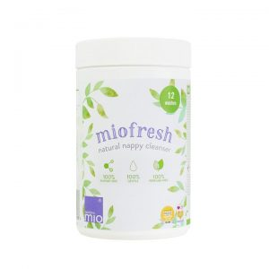 Mio Fresh Natural Laundry Cleanser
