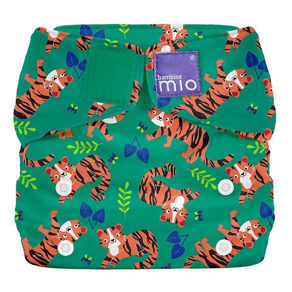 Tiger Tango Bambino Mio Solo