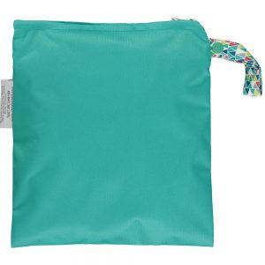 Popin Zipped Dry to Wet Bag
