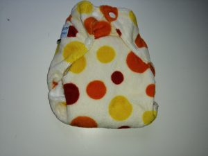 Hip Hop Baby Real Easy Nappy small – old stock