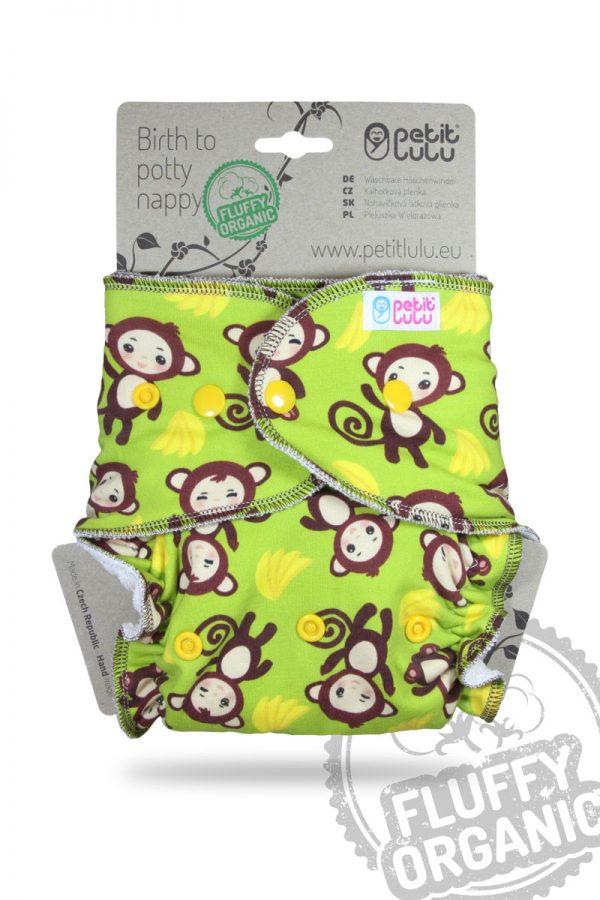 Monkey Business petit lulu maxi night