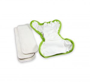 Petit Lulu AIO Pocket Nappy
