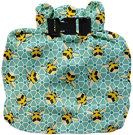 bambino Mio bumble bee wet bag