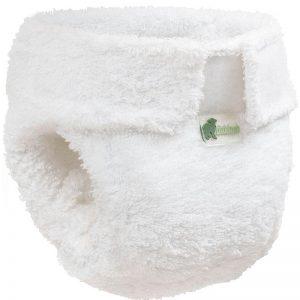 Little Lamb Cotton Size 3 Toddler Nappy