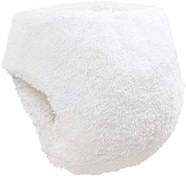 Little Lamb Cotton Size 3 Shaped Nappy